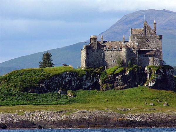 Duart Castle (2)