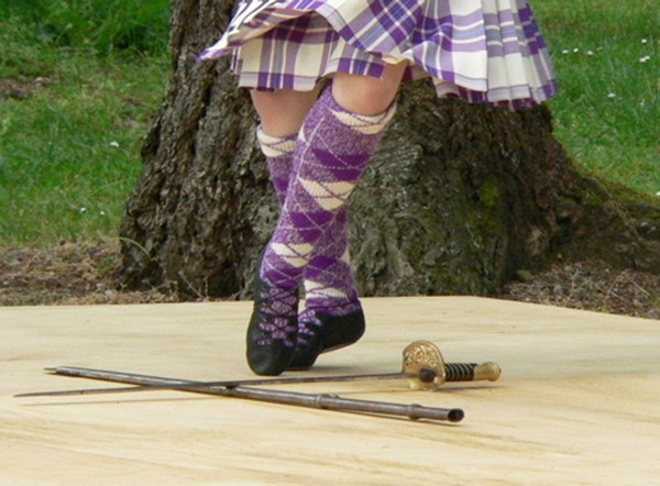 A Beginners Guide to The Highland Games
