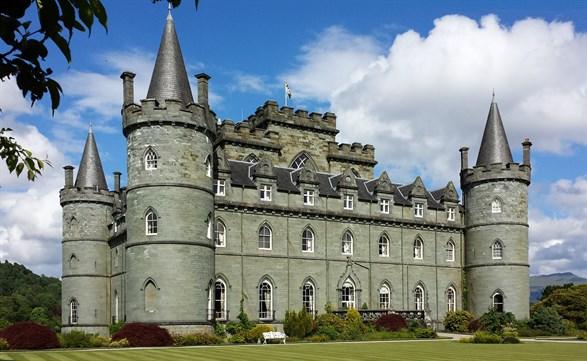 Inveraray Castle 2