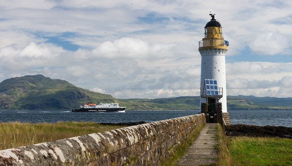 5 Reasons to Visit Mull