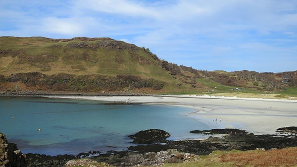Walking holiday on The Isle of Mull