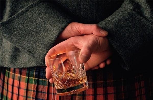 Whisky On The West Coast
